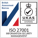 ISO27001 ISM