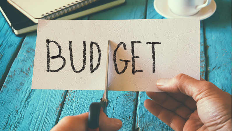 The Real Impact of Reducing your Marketing Budget