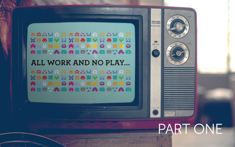 Boosting employee engagement with Gamification.