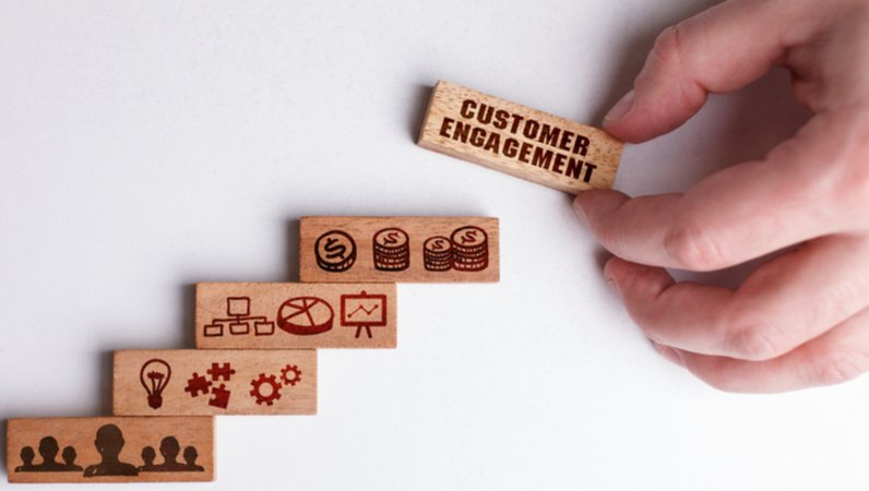 6 Customer Engagement Tools To Help You Maintain Customer Loyalty