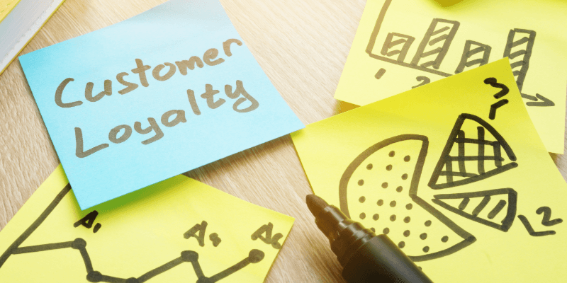 How Using Customer Loyalty Software Can Help You Smash Your Targets