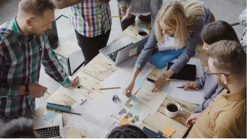 How the Right Company Culture can Improve Employee Productivity